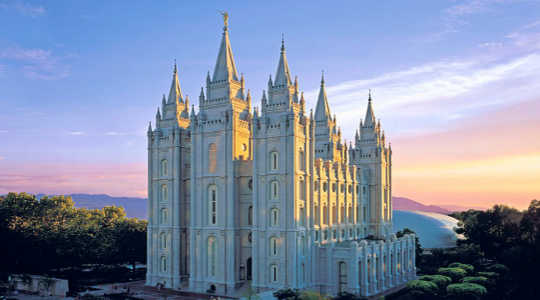 Why It's Time For The Mormon Church To Revisit Its Diverse Past