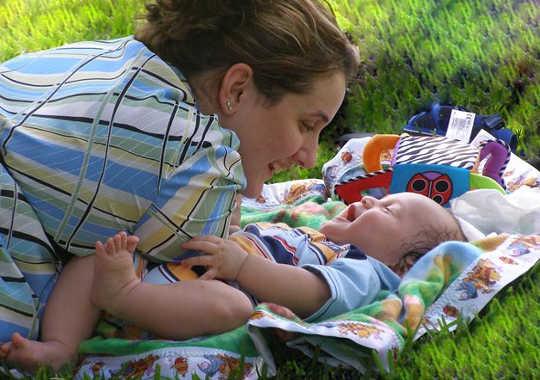 Kinders verstaan baie meer oor ander gemeenskappe