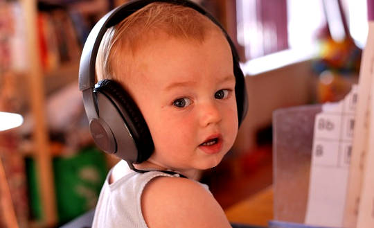 How Music Benefits Children On Many Levels