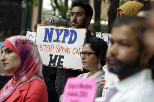 زندگی در یک جامعه عرب آمریکایی تحت ممنوعیت مسلمانان
