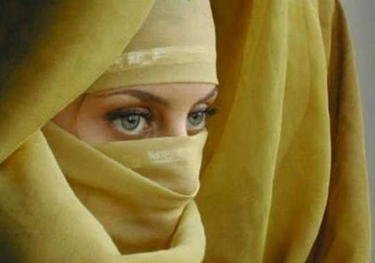 From colonial Algeria to modern day Europe, the Muslim veil remains an ideological battleground