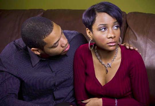 Hvordan du kan forhandle kjærlighet