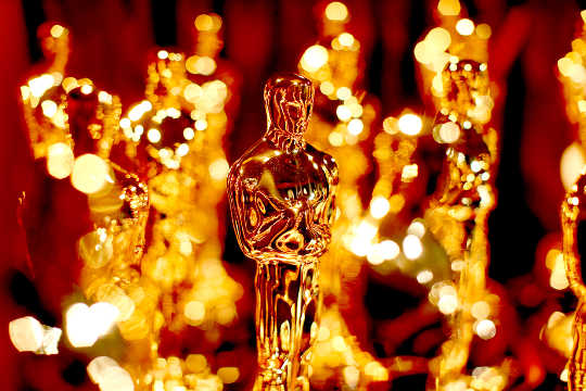 How The Oscars Are More Predictable Than You Might Think
