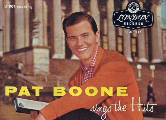 How The 1950s Racism Helped Make Pat Boone A Rock Star
