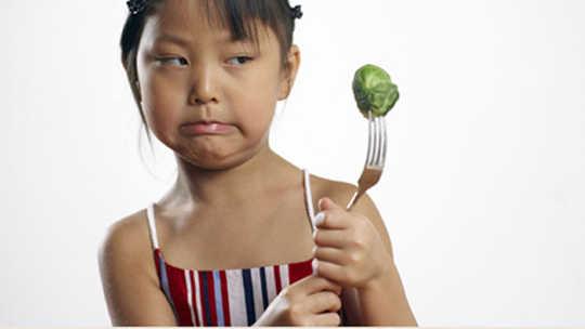 5in tapoja hauskaa ja terveellisiä ateriaaikoja nirso Eater Child