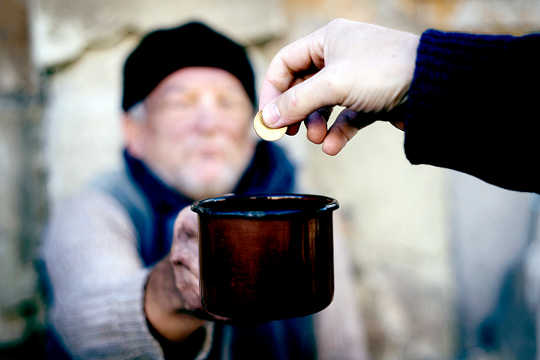 Why Poverty Is A Reflection Of Society