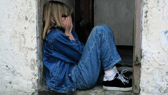 Poverty's Impact On Well-being Is Hard To Ignore