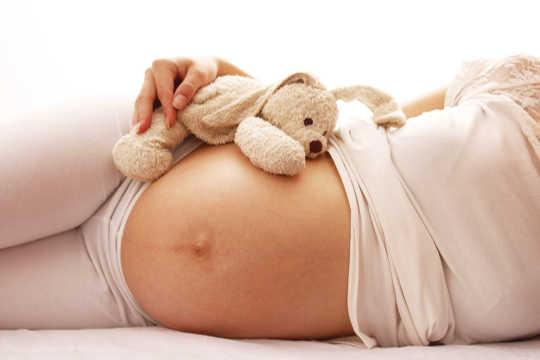 Воздействие во время беременности на инсектициды уменьшает моторную функцию у младенцев