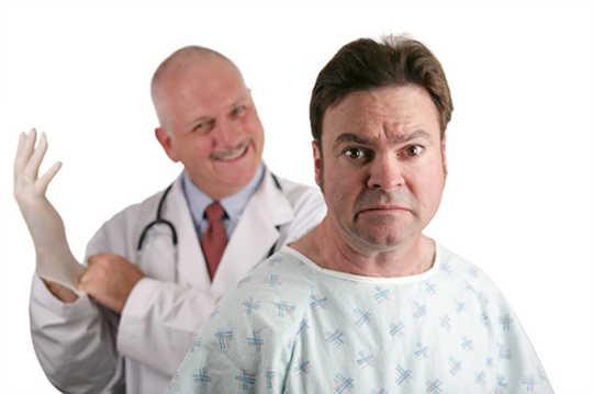 Kebanyakan Doktor Jangan Kongsi Kelebihan Dan Kekurangan Pemeriksaan Prostat