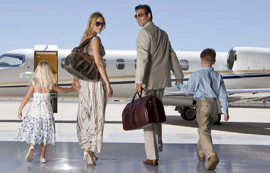 Are The Rich More Selfish Than The Rest Of Us?
