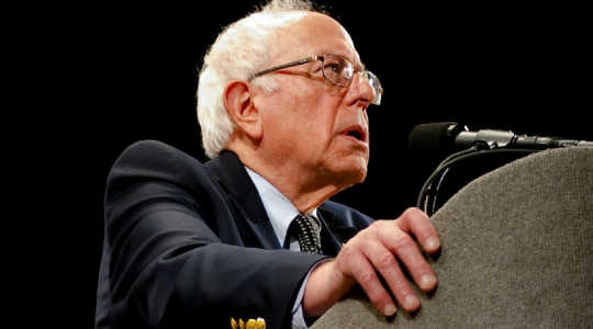 Sanders Warns Against Dragging US Sa Ibang Endless Quagmire