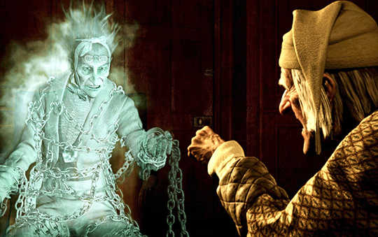 Charles Dickens Did Not Invent Christmas – But His Seasonal Ghosts Are Still Relevant