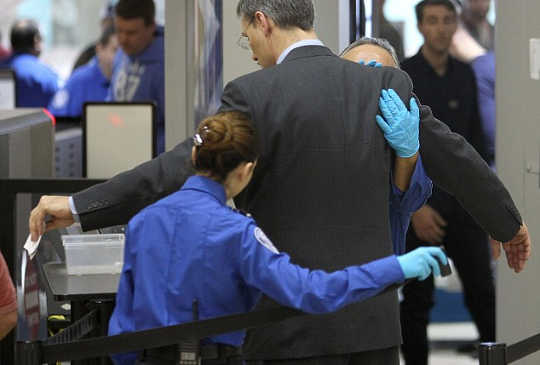Duh! Banning Laptops At Secure Airports Won't Keep Aircraft Safe From Terror Attacks