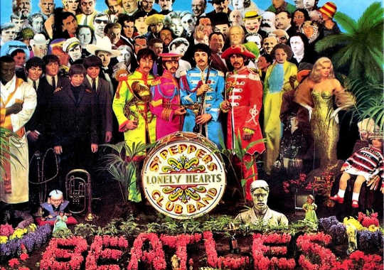 Sgt Pepper's At 50 - The Great Thing You Ever Heard Or Just Another Album?