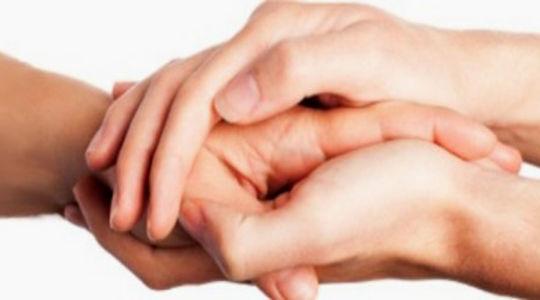 無家可歸者的教訓:分享和簡單的重要原則