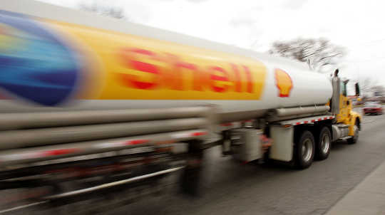 Investigation Reveals Shell Oil Co.'s Decades Long Climate Lies