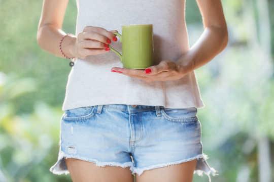 Onko Skinny Teas Boost painonpudotus?