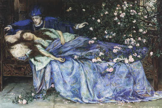 5 Sleeping Beauty Relationship Rules