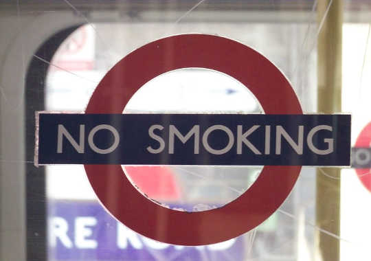 Smokefree Laws Cut Heart Attacks In Big Way