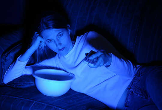 How Eating Late May Wreak Havoc On Your Body