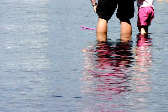 Slik navigerer du med de vanskelige farvannene for å være en Stepdad