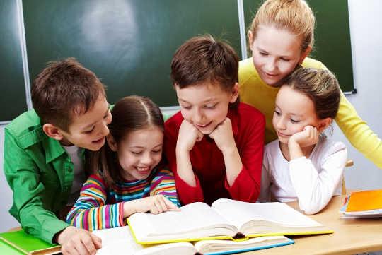 Prestasjonsprøvepoeng Gjør tvil om brukbarhet av skolekortprogrammer