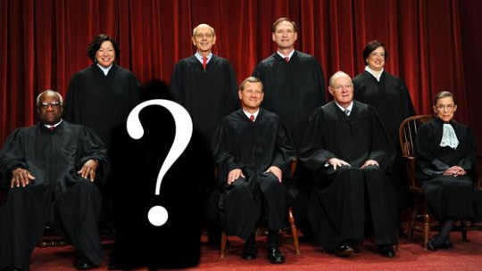 The Legitimacy Of The US Supreme Court Is At Stake