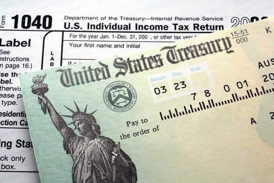 Why You May Be Paying More Income Tax Than You Should