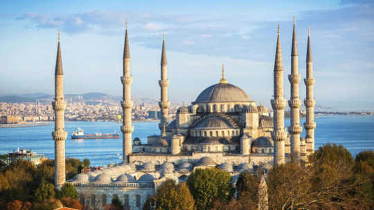 tTurkey Returns To The Dark Ages Bilang It Bans Teaching Of Evolution