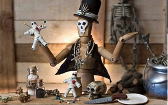 Voodoo Economics Makes A Comeback In Republican Tax Plan