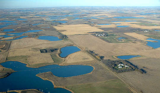 Hvorfor Farmers And Ranchers Fear EPA Clean Water Rule går for langt