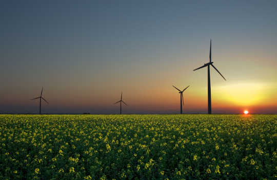 Het Green Energy Hidden Health and Environmental Costs?