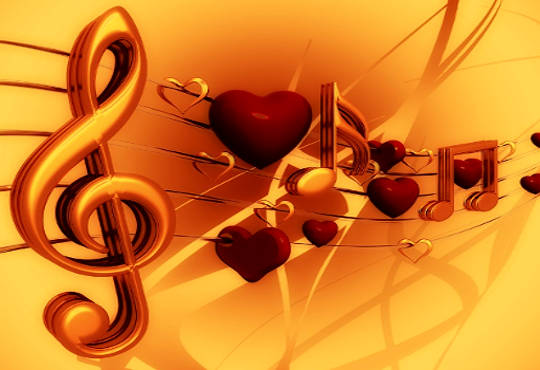 Music Can Heal, Motivate, Calm, And Enhance Life