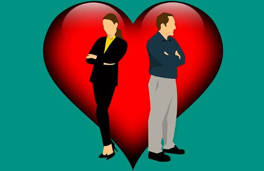 रिश्ते में खुद को संवेदनशील बनाने की इजाजत देना