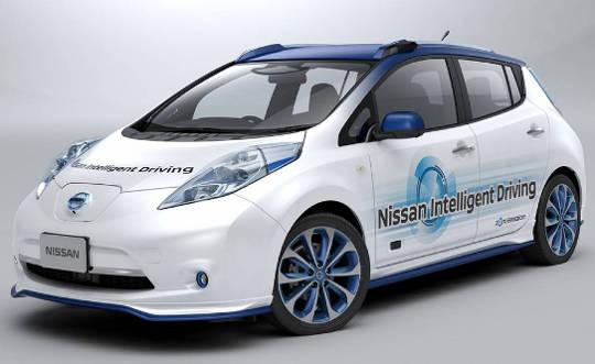 Les voitures autonomes réduiront-elles la consommation d'énergie et amélioreront les déplacements pour l'environnement?