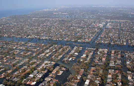 Why Are So Many People Still Living In Flood-prone Cities?