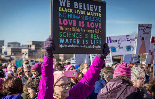 Why You Should Vote For Women In 2018