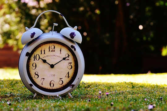 Sisi Gelap Daylight Saving Time
