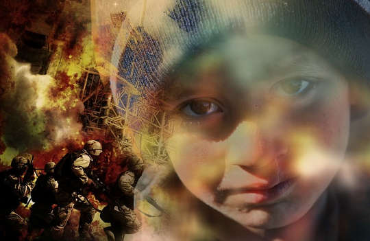 Growing Up In Poverty – Even If You Escape It – Weakens Later Health
