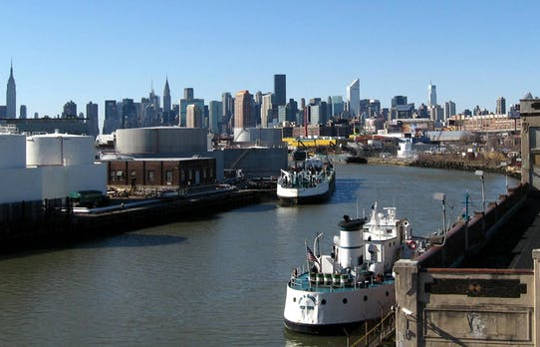 Sustainable Cities Need More Than Parks, Cafés And A Riverwalk