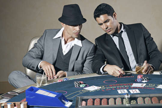 What Makes You Vulnerable To A Gambling Addiction?