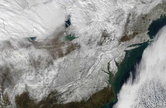 Hvorfor Værprognosere fortsatt kjemper for å få de store stormene riktig