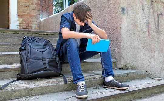 Why Suspending Or Expelling Students Often Does More Harm Than Good