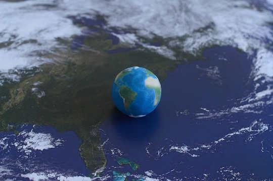 Unser potenzielles Schicksal: Co-Creating eine wirklich großartige Zukunft für die Erde