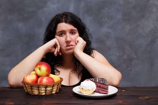 Willst du besser essen? Sie könnten sich ausbilden, um Ihre Geschmäcker zu ändern