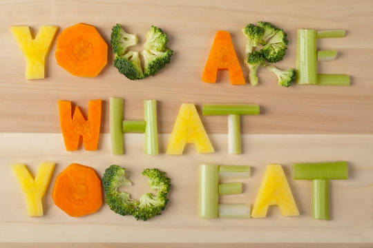 Das 7-Zeitalter des Appetits zu verstehen hilft, gesund zu bleiben