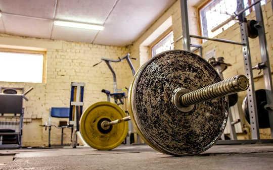為什麼花式健身房並不總是最好的