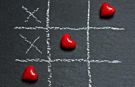 การดูแลด้วยความรักแทนความกลัว: การทำงานผ่านการกังวลเกี่ยวกับบุคคลอื่น