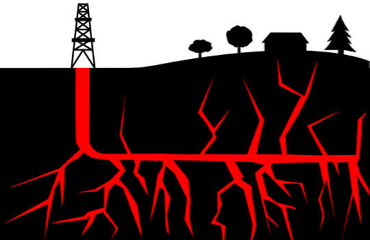 Fracking Chemicals May Harm The Developing Immune System