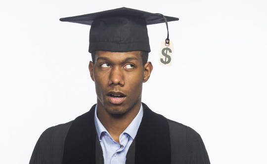 4 Financial Questions About Any College You Wish To Attend